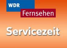 WDR Fernsehen – Servicezeit