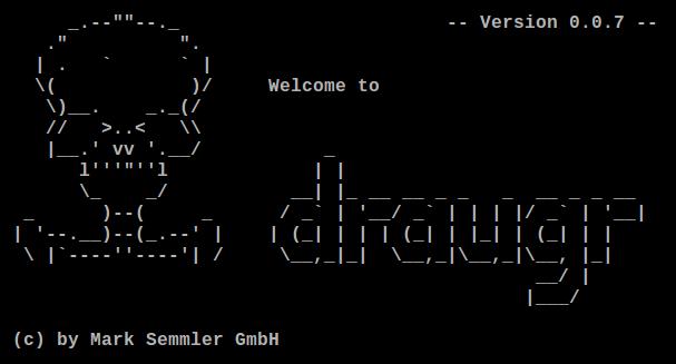 Projekt Draugr Screenshot