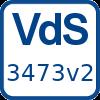 Logo VdS 3473v2