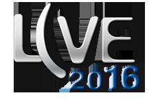 Logo LIVE 2016