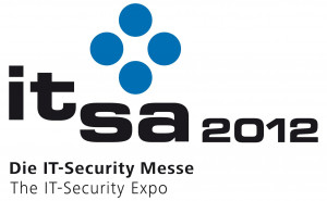 Logo it-sa