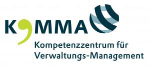Logo KOMMA