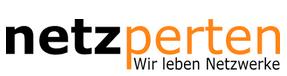 Logo netzperten