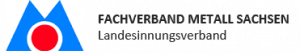 Logo Fachverband Metall Sachsen