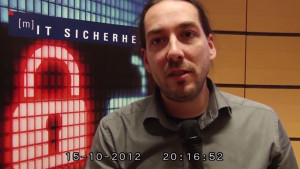 Standbild von [Video] BVMW-Interview zur IT Sicherheit