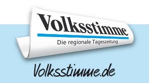 Standbild von [Print] Interview Volksstimme.de