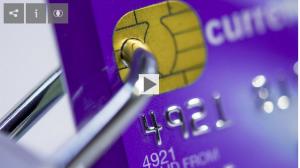 Standbild von [TV] Kreditkarte mit eingebautem Risiko