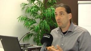 Standbild von [Video] Live-Hacking in Würzburg