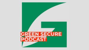 Standbild von [Podcast] Podcast der Green Secure