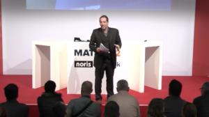 Standbild von [Video] 15-min-Vortrag VdS 10010
