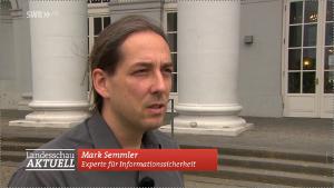 Standbild von [TV] Wirtschaftsforum RLP